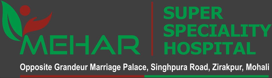 Mehar Super Speciality Hospital Logo