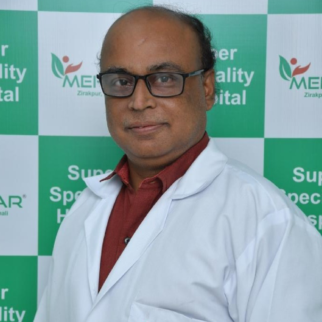 DR CHATERJEE