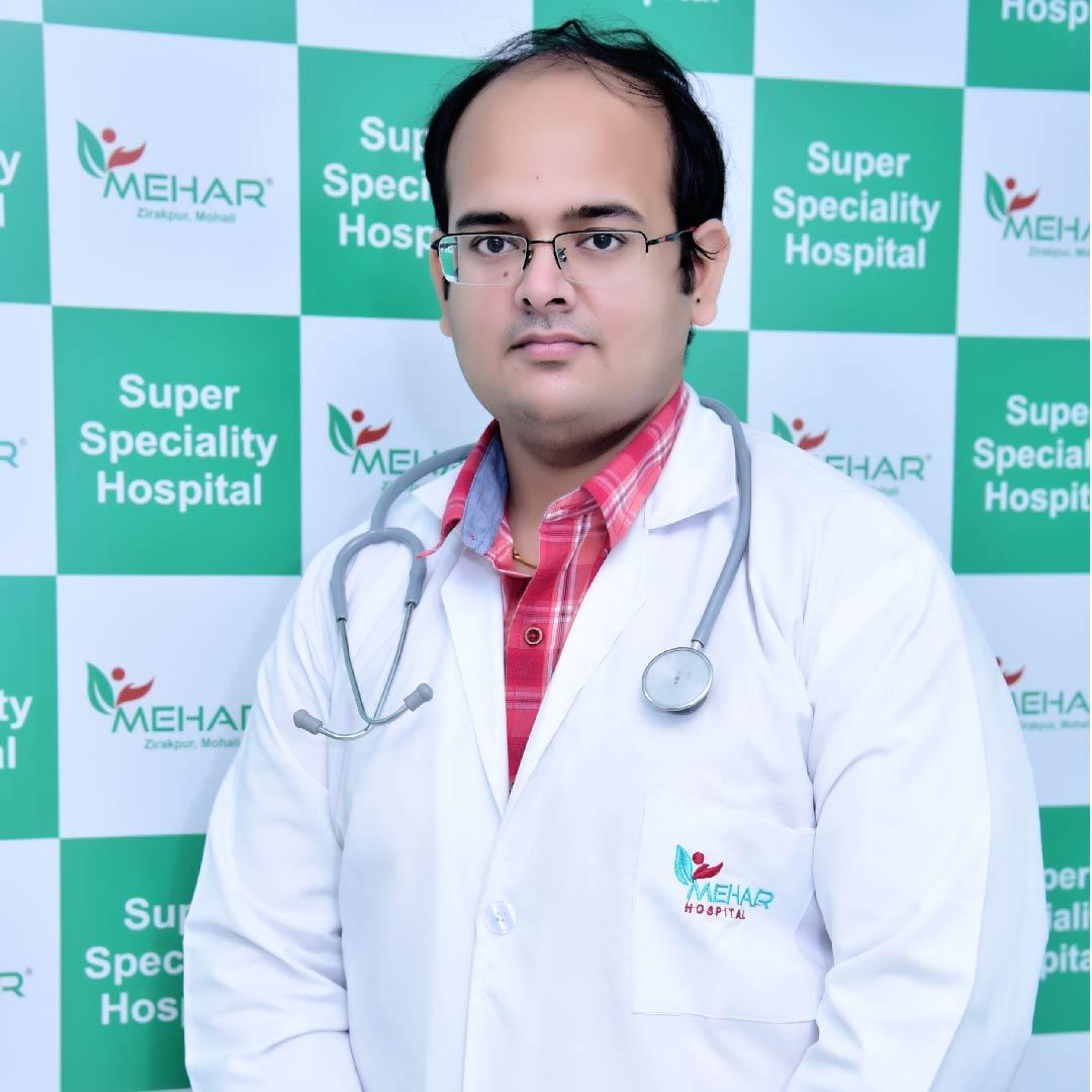 Dr. Kapil Dev Doomra